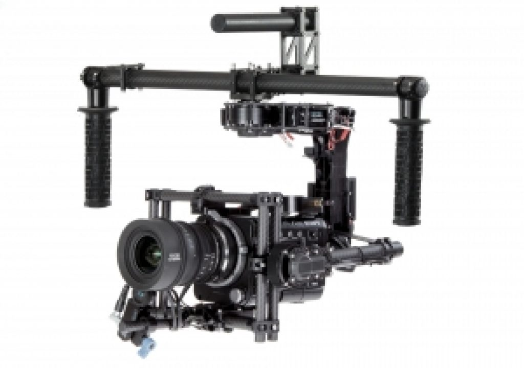 Freefly Systems Wins 2014 Cine Gear Expo New Technology Award 3