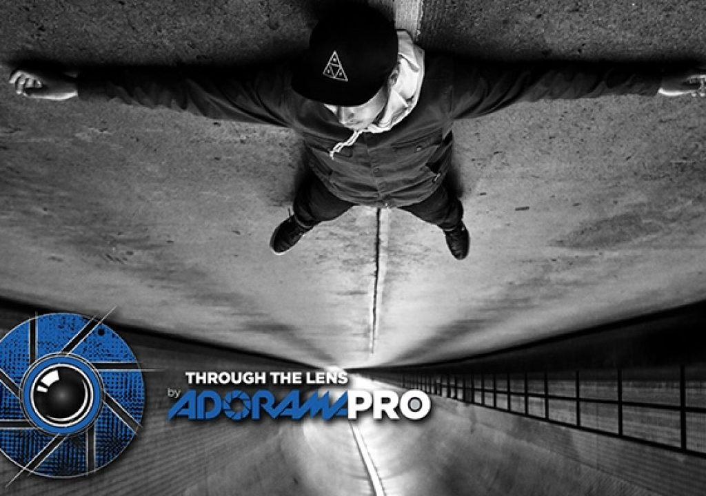 Through the Lens - Ep. 07: @jasonmpeterson 1