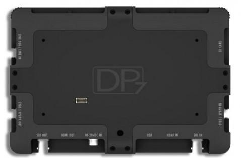 Cinegear 2012 - SmallHD DP7 5