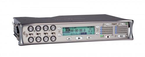 Two New Location Audio Recorders 1