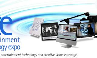 Entertainment Technology Expo 2013: Wrap Up