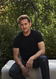 Director Alex Winter