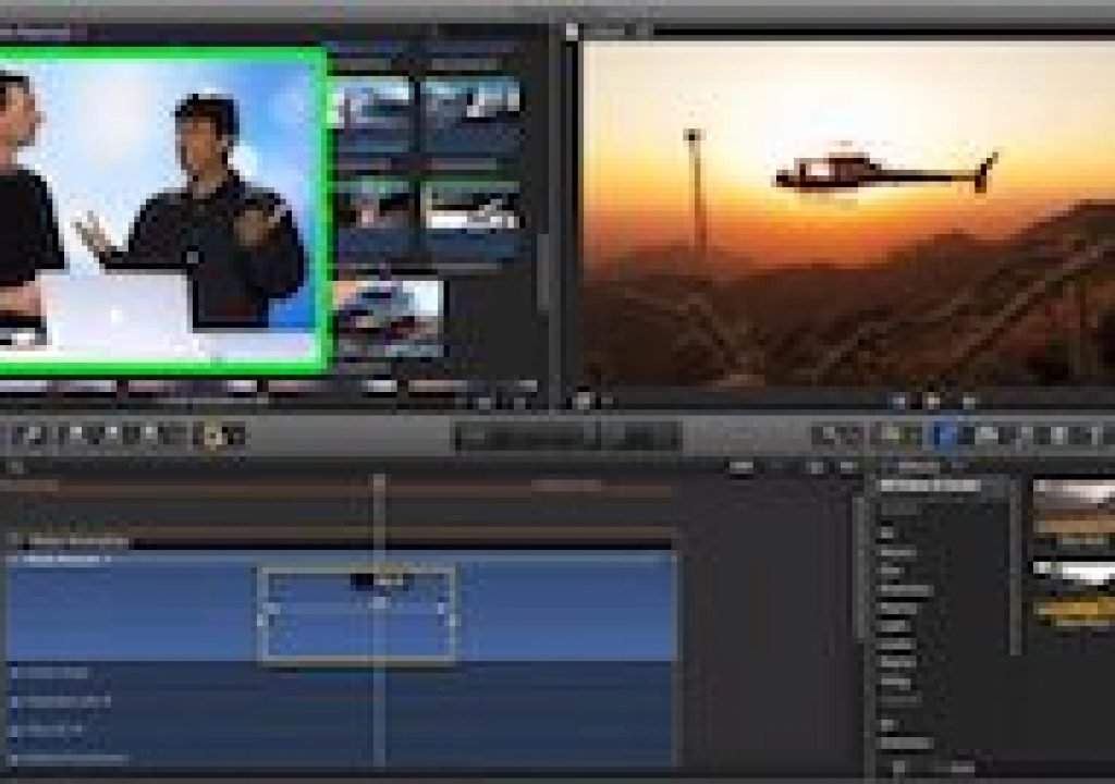Creative Uses of the Range Tool in Final Cut Pro X 1