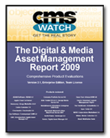 Widen Among Top 20 Digital Asset Management Vendors in Newly Released CMS Watch Report 3