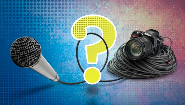 From Photography To Video Part 2: Audio Recording 12