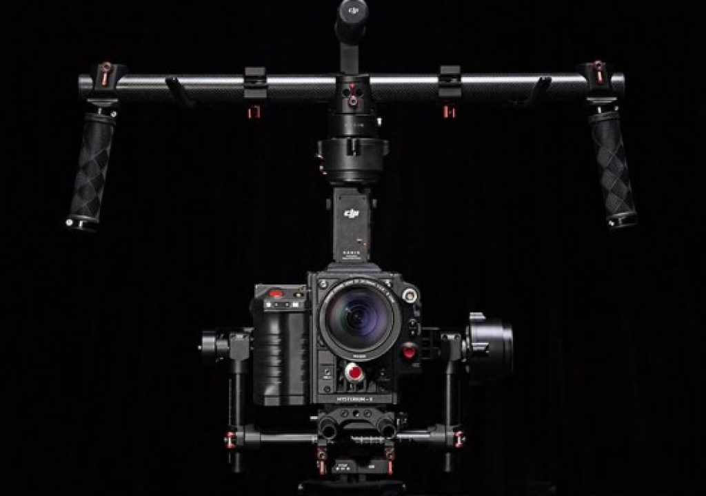 DJI Ronin Field Test 10