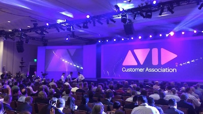 Avid announces brand new everything at Avid Connect 2015 7