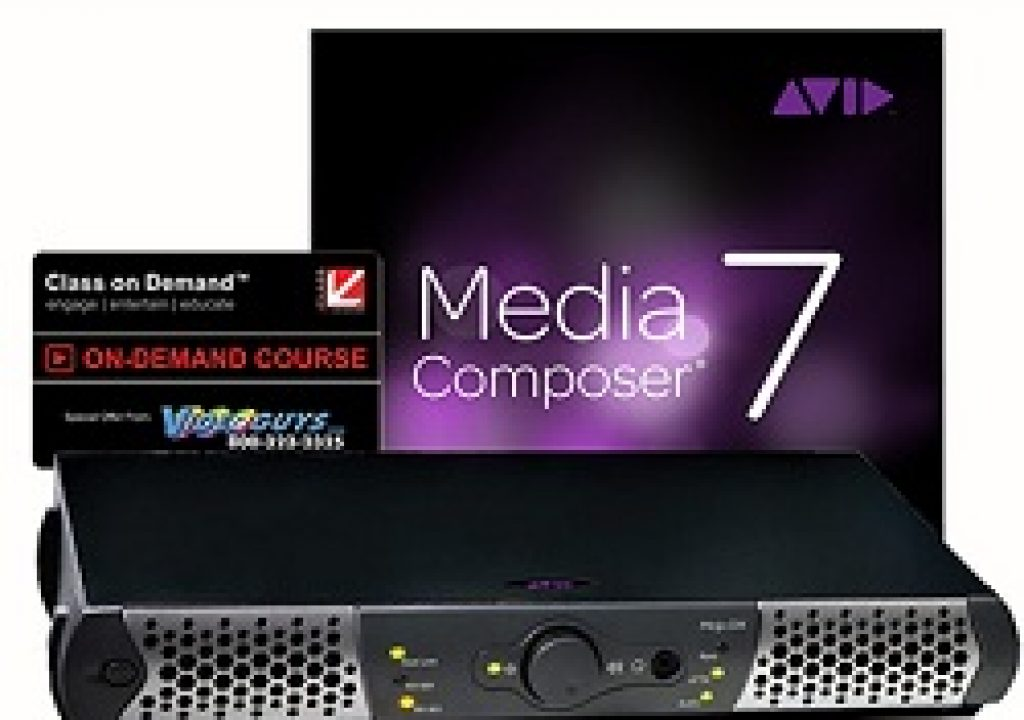 Special Upgrades for Avid Editors to Mojo DX and Nitris DX hardware with Media Composer 7 1