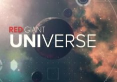 REVIEW – Red Giant Universe