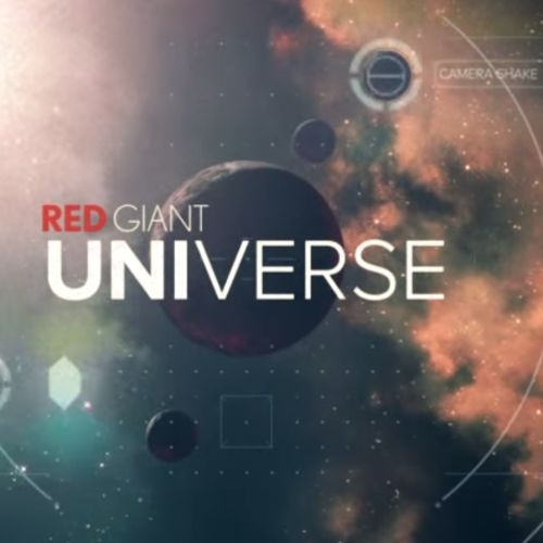 REVIEW - Red Giant Universe 1