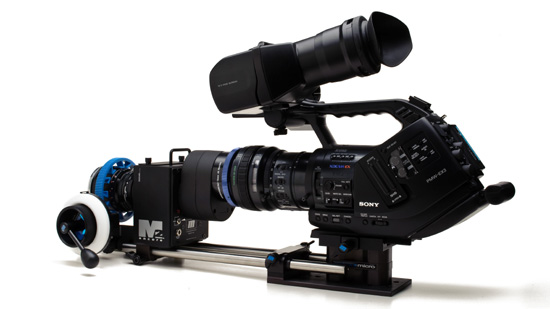 Redrock Micro Alters Indie Film Production Landscape with Blitz of New Product 1