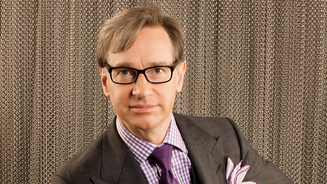2013 NAB Show Gets Freaks and Funny with Paul Feig 3