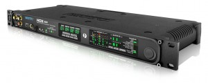 MOTU Debuts Its First Product with Thunderbolt™ Technology 1