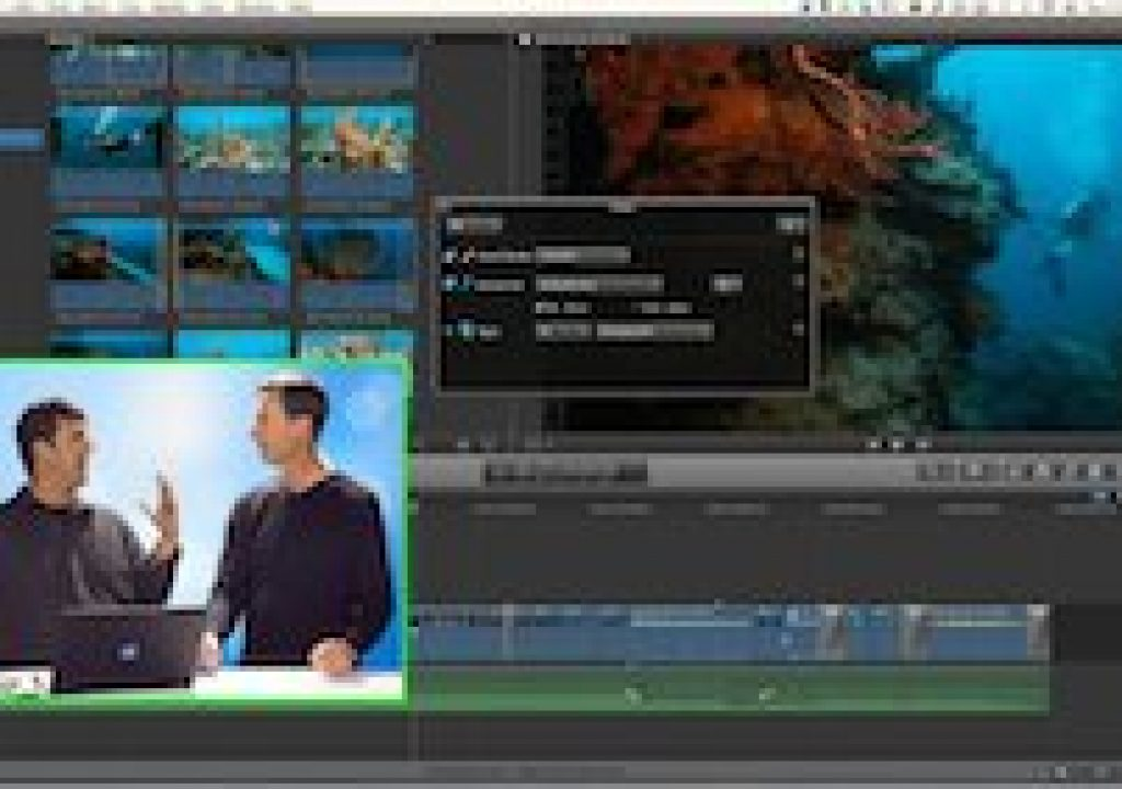 Finding Unused Clips in Final Cut Pro X 1