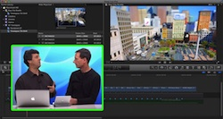 Time Lapse Workflows and Final Cut Pro X 1