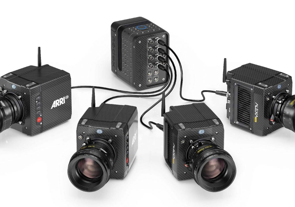 Codex Multi-Camera Recorder 5