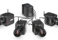 Codex Multi-Camera Recorder