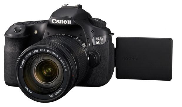 Canon Strikes Back! 1