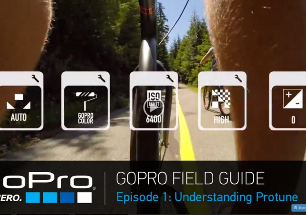 GoPro Launches New Field Guide Video Series 1