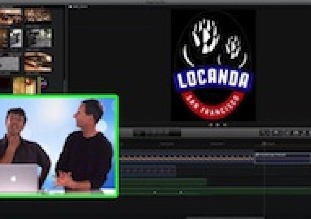 Modifying Photoshop® Files in Final Cut Pro X 1