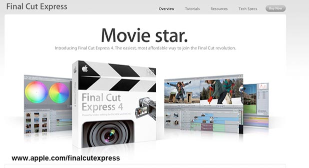 Offlining 24p in Apple's Final Cut Express 12