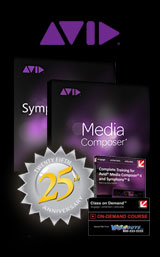 Avid Whitepaper: Digital Cinema Camera Workflows 5