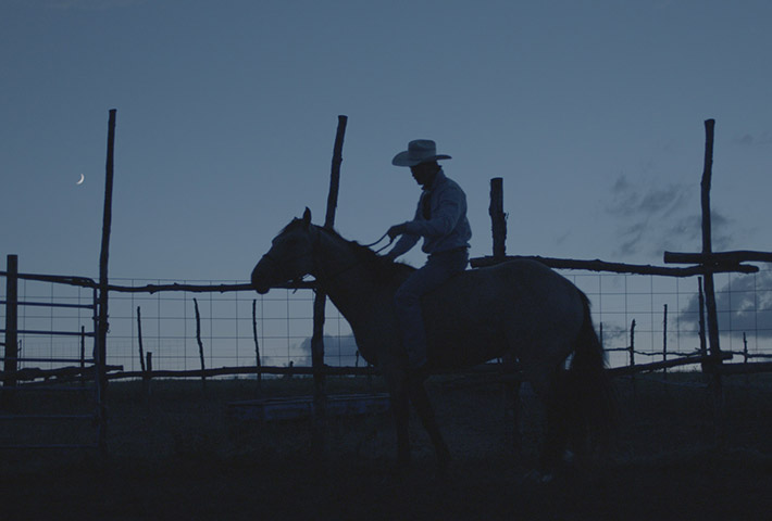"""ART OF THE CUT with Alex O'Flinn of indie sensation, """"The Rider"""" 5"""
