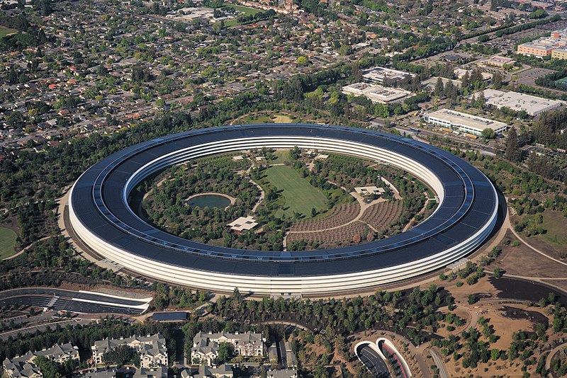 Apple HQ - Content Marketing Strategy Pillar 2