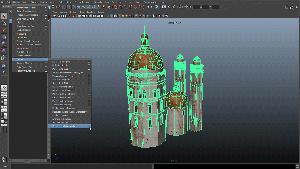 Autodesk Announces Extensions for 2013 3D Animation Software 1