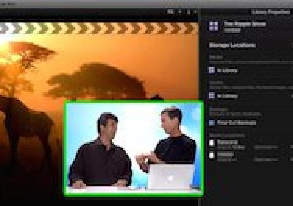 Moving Proxy Media in Final Cut Pro X 13