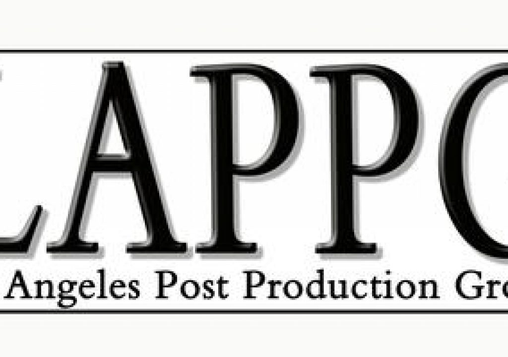 """Modern Family"" Editor Tony Orcena & Blackmagic Design's Post NAB News LAPPG 1"