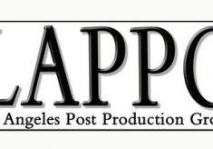 """Modern Family"" Editor Tony Orcena & Blackmagic Design's Post NAB News LAPPG"
