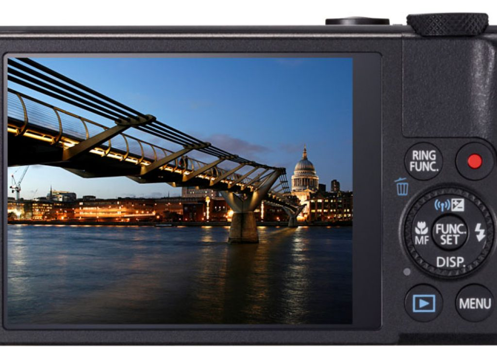 A Point and Shoot Camera For Shooters 13