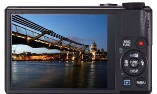 A Point and Shoot Camera For Shooters