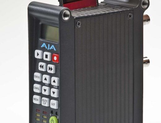 AJA KiPro Mini review + commentary 10