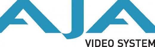 AJA Brings New Io XT to the Expo 1