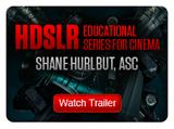 New HDSLR Educational Series for Cinema 1