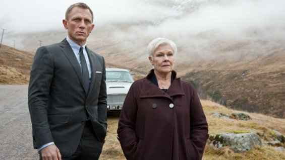 Feature and Television Productions Captured by Codex Honored at BAFTA, ASC Awards 5