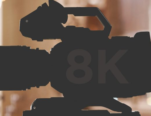Is Blackmagic Design's Next Camera an 8K Camera?