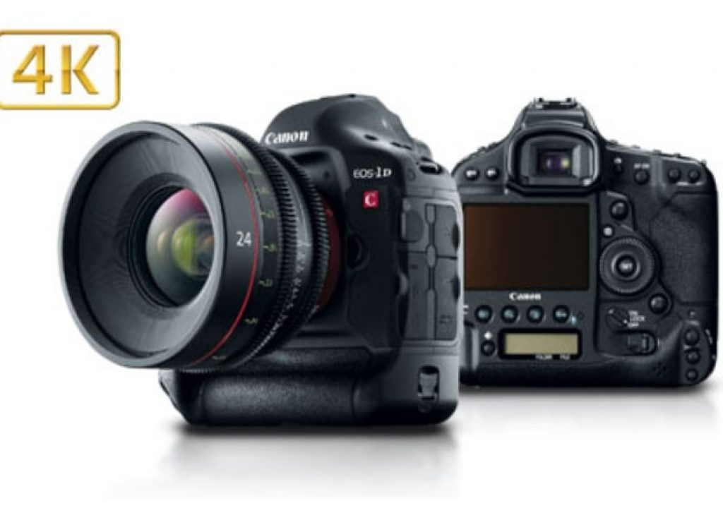Canon EOS-1D C Now Costs $4,000 Less 5