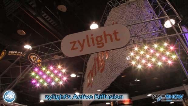 NAB Video - Lighting 3