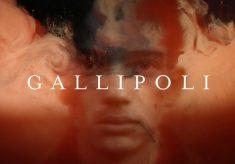 """Blackmagic URSA Used On Television Mini Series """"Gallipoli"""""""