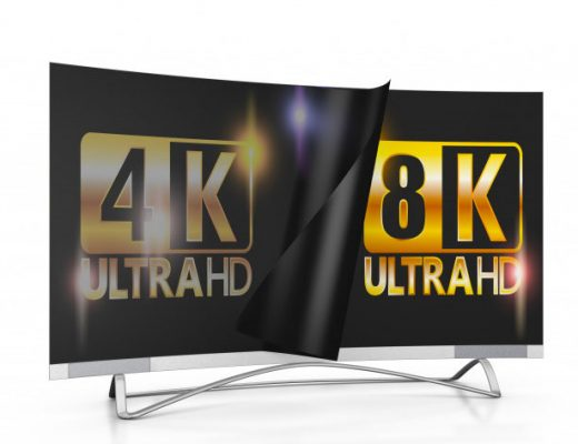 8K versus 4K: Warner Bros. study reveals consumers see no difference