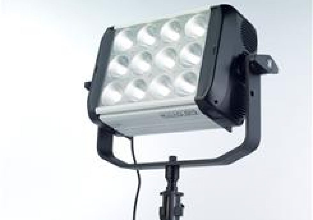 Litepanels Launches New Hilio Series at 2014 NAB 3