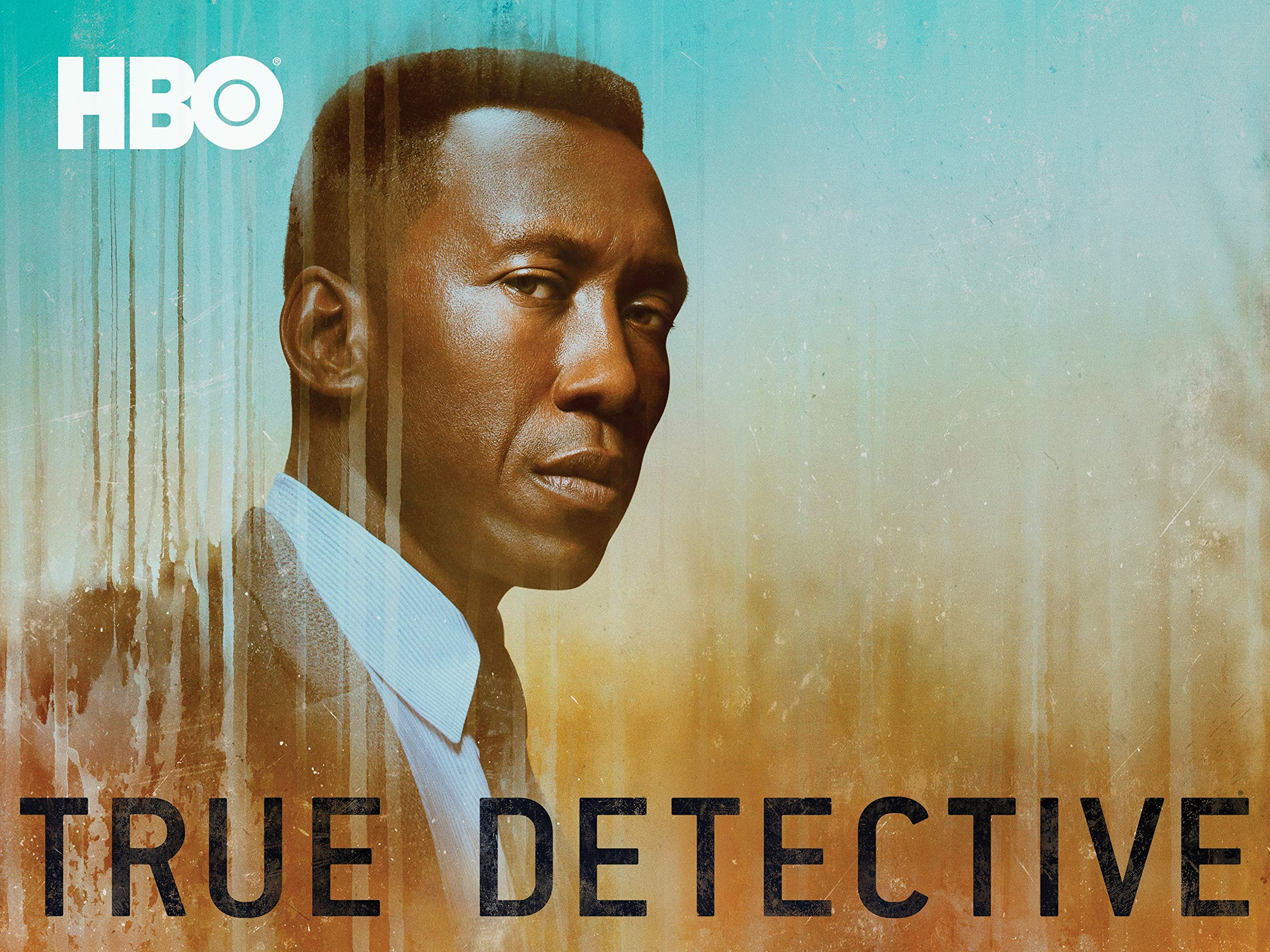Poster for True Detective on HBO