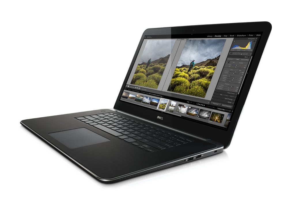 Dell Delivers Ultra-Thin and Light True Mobile Workstation 3