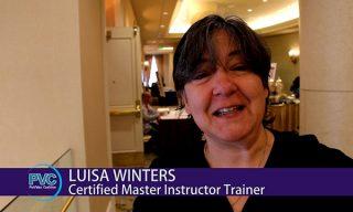 Premiere Pro World Conference: Luisa Winters