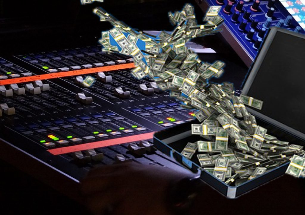 Saving Time and Money in Audio Post 5