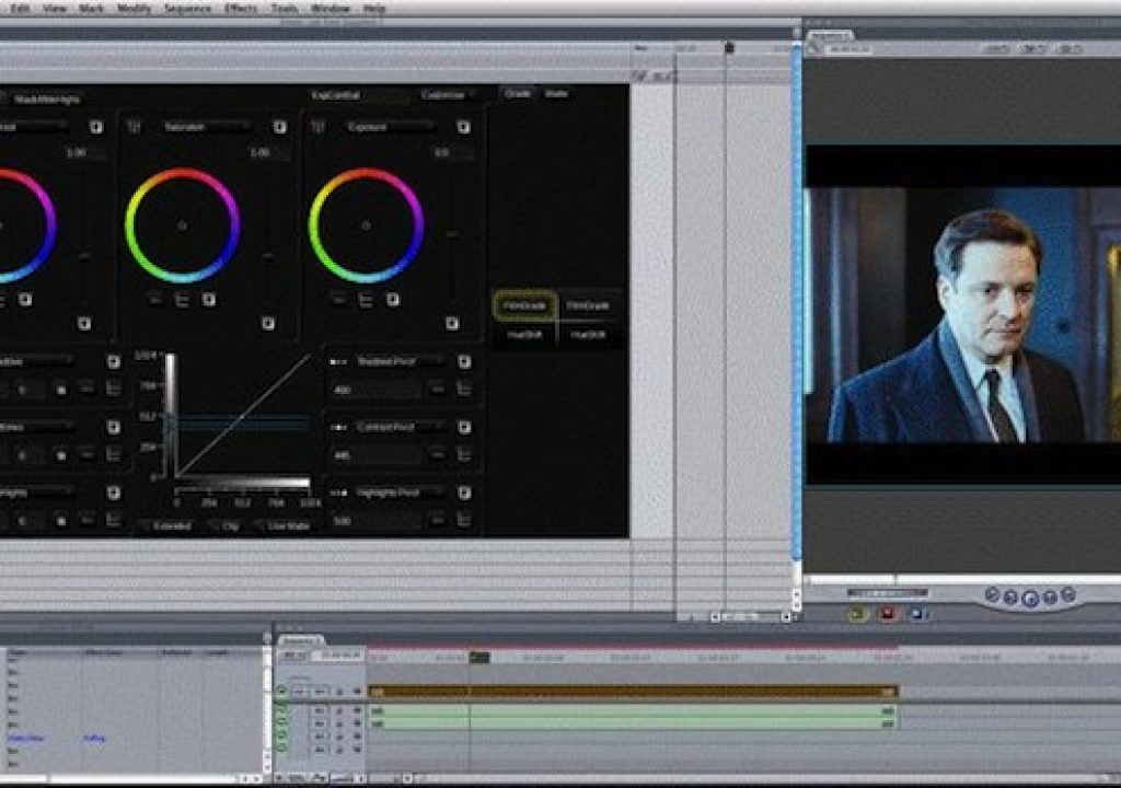 Baselight introduces Baselight on Final Cut Pro 2