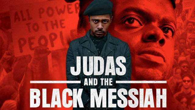 Judas and the black messiah art of the cut podcast